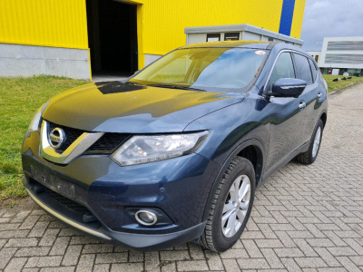 NISSAN X-TRAIL   1.6 dCi 2WD Business Edition