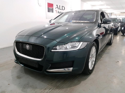 JAGUAR XF   2.0 D E-Performance Portfolio InControl Touch Pack+Meridian  Sécurité Active