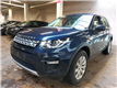 LAND ROVER DISCOVERY 08/2016