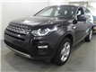 LAND ROVER DISCOVERY 05/2016