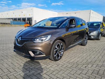 RENAULT GRAND SCENIC   1.6 dCi Energy Bose Edition Cruising 2 Hiver