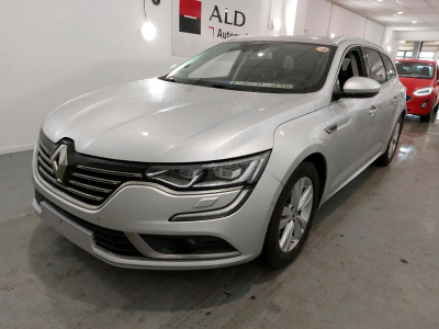 RENAULT TALISMAN  GRANDTOUR 1.6 dCi Energy Intens City 1 Winter Leather