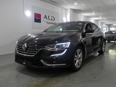 RENAULT TALISMAN  1.6 dCi Energy Intens Hiver City 2
