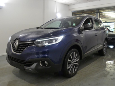 RENAULT KADJAR  1.5 dCi Bose Edition Parking & Safety