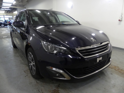 PEUGEOT 308   1.6 BlueHDi Allure STT 84gr. STOCK