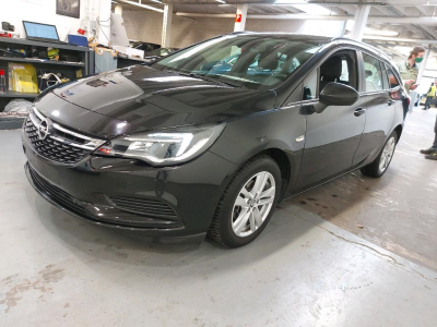 OPEL ASTRA  SPORTS TOURER  21.6 CDTi ECOTEC D Edition Start/Stop Sight & Light
