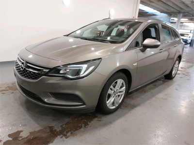 OPEL ASTRA  SPORTS TOURER  21.6 CDTi ECOTEC D Edition Start/Stop Sight&Light