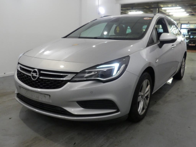 OPEL ASTRA  SPORTS TOURER  21.6 CDTi ECOTEC D Edition Start/Stop Business