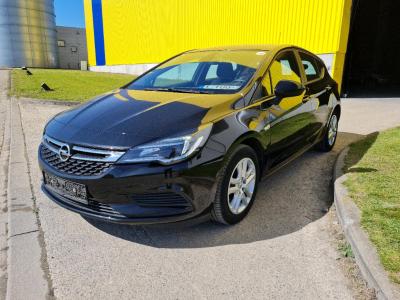 OPEL ASTRA  1.0 Turbo ECOTEC Edition Start/Stop Sight & Light