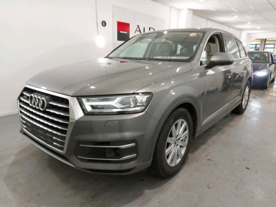 AUDI Q7   3.0 TDi V6 ultra Tiptronic Module Color Eclairage Adventure Plus Assistance Tour