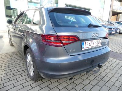 AUDI A3  SPORTBACK  1.6 TDi Attraction S tronic Intuition Plus