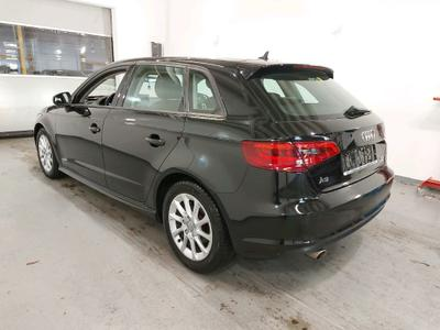 AUDI A3  SPORTBACK  1.6 TDi ultra Attraction Intuition Plus