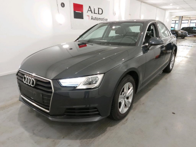 AUDI A4   2.0 TDi Executive Plus Lounge