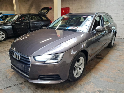 AUDI A4  AVANT  2.0 TDi S tronic Business Plus