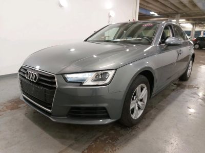 AUDI A4   2.0 TDi Exclusive Plus Lounge