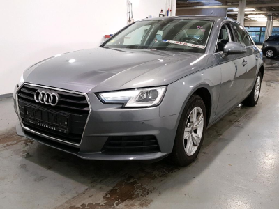 AUDI A4   2.0 TDi S tronic Technology Lounge Executive Plus