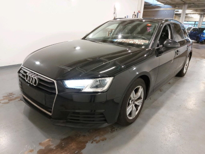 AUDI A4  AVANT  2.0 TDi ultra Confort Executive Plus