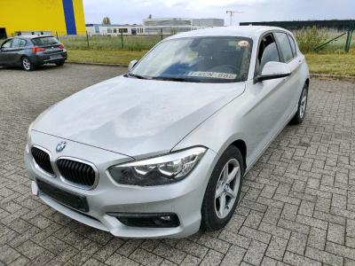 BMW 116  D ADBLUE (EU6C) BUSINESS MODEL ADVANTAGE