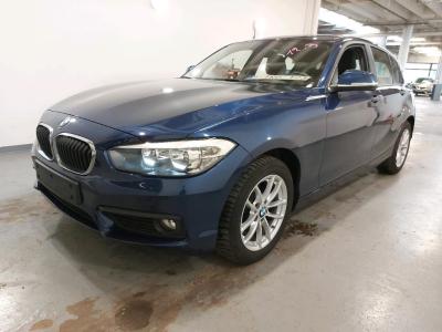 BMW 116 01/2018
