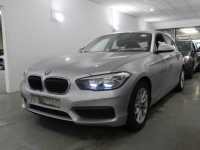 BMW 116  D EFFICIENTDYNAMICS EDITION BUSINESS PLUS