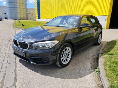 BMW 116  D EFFICIENTDYNAMICS EDITION RANGEMENT BUSINESS PLUS