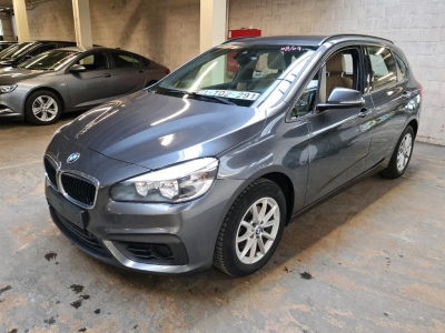 BMW 216 01/2018