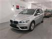 BMW 216  D BUSINESS MODEL ADVANTAGE
