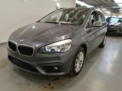 BMW 216 07/2017