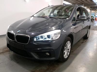 BMW 216  D COMFORT PLUS MODEL ADVANTAGE