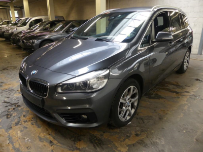 BMW 216  D MODEL SPORT SEATING COMFORT PLUS