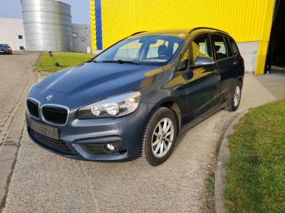 BMW 216  D MODEL ADVANTAGE COMFORT