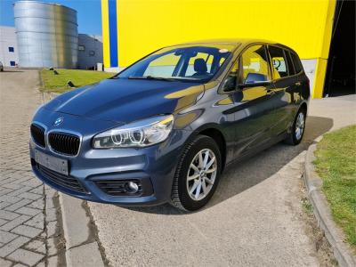 BMW 216  DA MODEL ADVANTAGE COMFORT PLUS