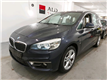 BMW 216 12/2015