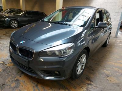 BMW 216  D COMFORT MODEL ADVANTAGE