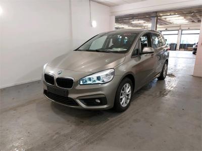 BMW 218 05/2016
