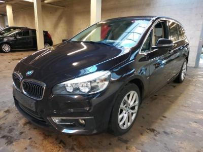 BMW 218  DA  SEATING MODEL LUXURY