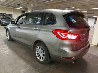 BMW 218  D MODEL ADVANTAGE COMFORT PLUS