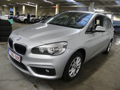 BMW 218 01/2018