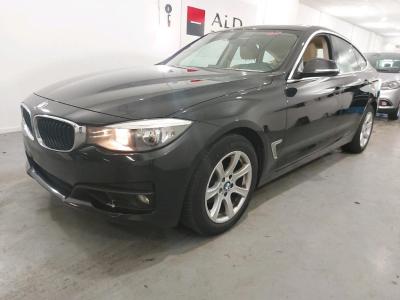 BMW 318  D COMFORT PLUS BUSINESS