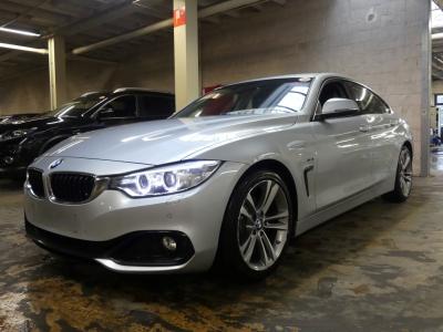BMW 430 04/2015