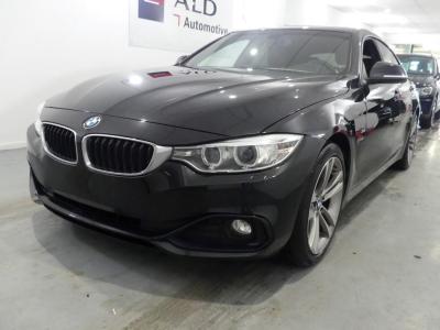 BMW 418 09/2016