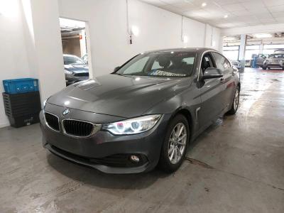 BMW 418  D CONFORT