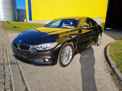 BMW 418  D MODEL LUXURY COMFORT