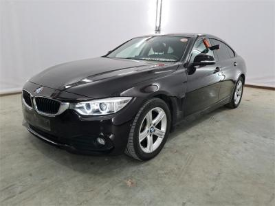 BMW 420 02/2016