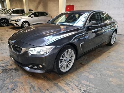 BMW 420  DA EXCLUSIVE MODEL LUXURY