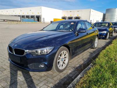 BMW 420  DAS MODEL ADVANTAGE DYNAMIC