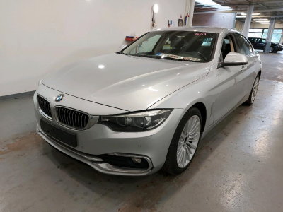 BMW 420  DA MODEL LUXURY BUSINESS