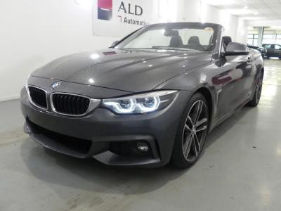 BMW 430 IA OPF MODEL M SPORT