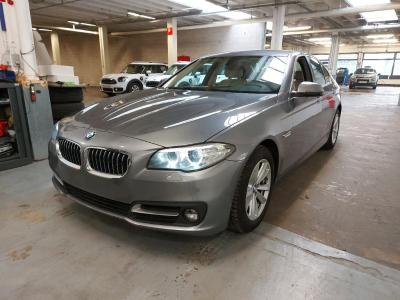 BMW 518 12/2016
