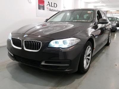 BMW 518  DA BUSINESS